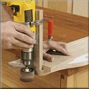 Portable Drum-Sander Jig Plan