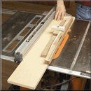 Super-Simple Tapering Jig Plan